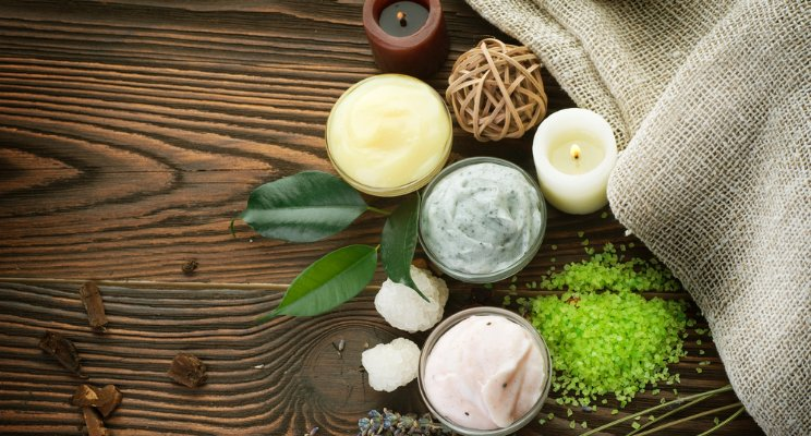 organic skin care products Singapore