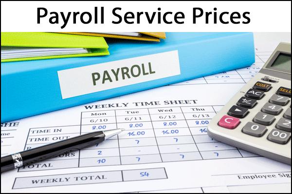 Payroll Service